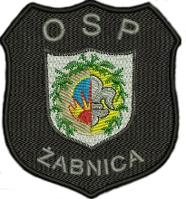 OSP Żabnica